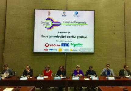 Međunarodnim projektom do novog sistema grejanja i hlađenja u Hali sportova