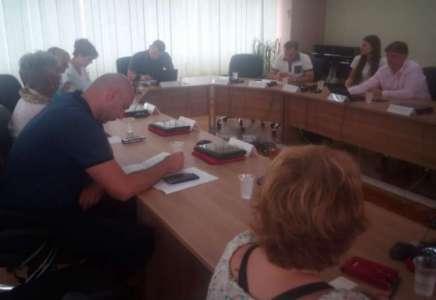 Novi gradski pravobranilac Zoran Kovrlija
