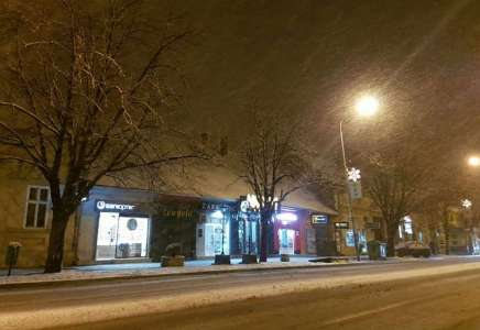Zimska služba uvela najveći stepen dežurstva, čiste se glavne saobraćajnice (VIDEO)