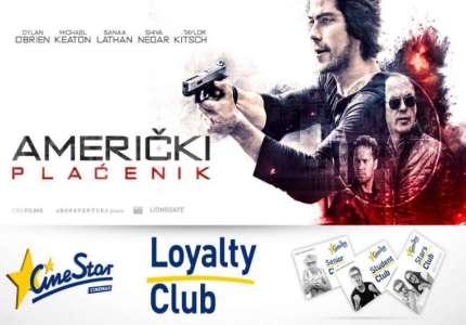 Cinestar Loyalty club uveo nove pogodnosti za sve članove: uštede i do 50%