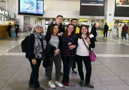 Učenici pančevačke Gimnazije otputovali u Japan