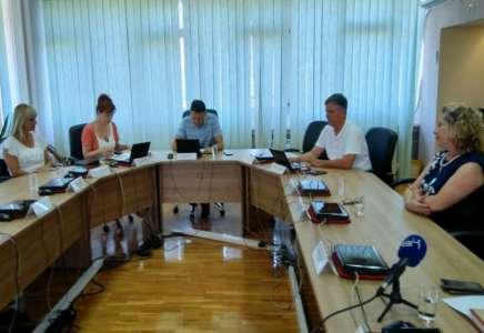 Gradsko veće: usvojeni finansijski izveštaji nekoliko seoskih komunalnih preduzeća