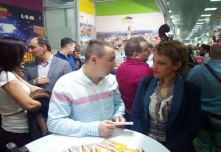 Maja Vitman: Grad Pančevo podržava razvoj turizma