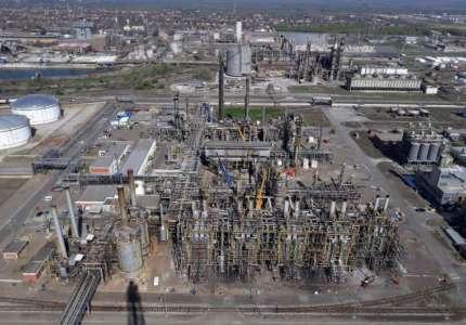 Zaustavljena proizvodnja u Petrohemiji zbog radova