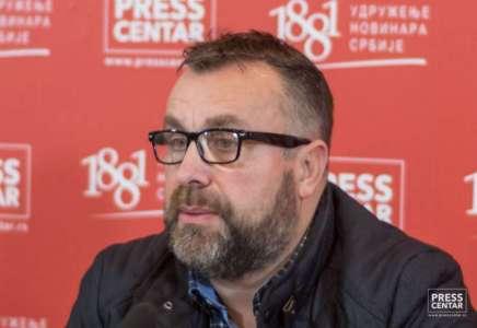 Tužilaštvo pokrenulo istragu protiv Stefana Cvetkovića zbog lažnog prijavljivanja otmice