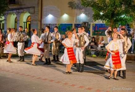 """Održano """"Rumunsko veče"""" u Dolovu (VIDEO)"""