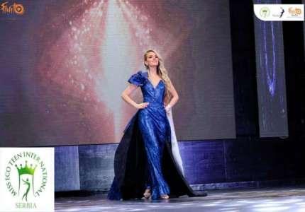 Ema Lebanov iz Pančeva među 10 najlepših devojaka na svetu