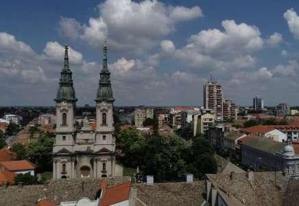 Pančevo: Izgradnja stanova za izbegle porodice iz BiH i Hrvatske