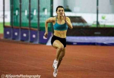 Atletika: Zorana Barjaktarović uz zlato oborila i lični rekord