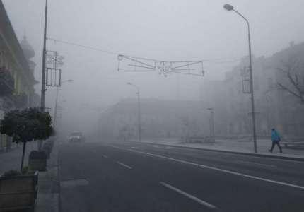 Zaštitnik građana traži odgovore o prekomernom zagađenju vazduha