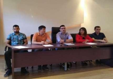 Savez za Srbiju Pančevo traži poništavanje izbora za Savete mesnih zajednica