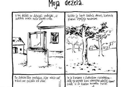 """Strip scena bivše Jugoslavije na izložbi """"Ex-Yu – Next You"""" u okviru pančevačkog Nova Festivala"""