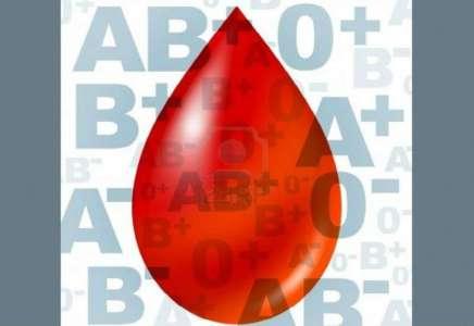 Transfuzija: nestašica krvnih grupa A i 0