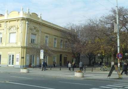 Konkurs za izlaganje u galerijskim prostorima Kulturnog centra Pančeva u 2021. godini