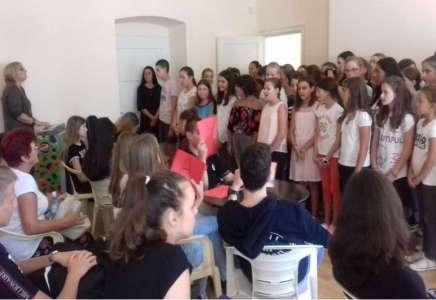 Gorani i volonteri obeležili Dan zaštite ozonskog omotača