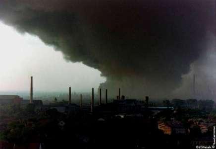 20 godina od NATO bombardovanja: Pančevo je gađano 24 puta