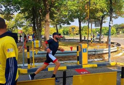 Petnaest medalja u poslednjoj trci sezone za triatlonce iz Pančeva