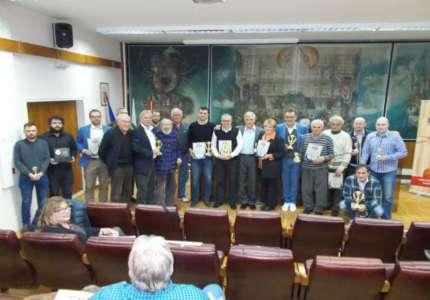 Okružni košarkaški savez Pančevo obeležio 60 godina postojanja i rada
