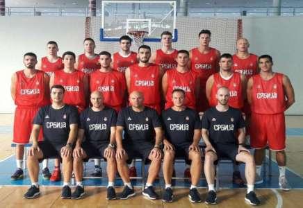 Košarka: Aleksa Nikolić novi član Univerzitetske reprezentacije Srbije