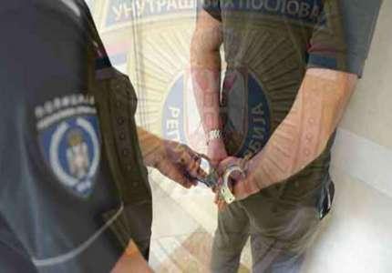 Krao po Pančevu: čak i ženi u vozilu istrgao torbu iz ruke i pobegao