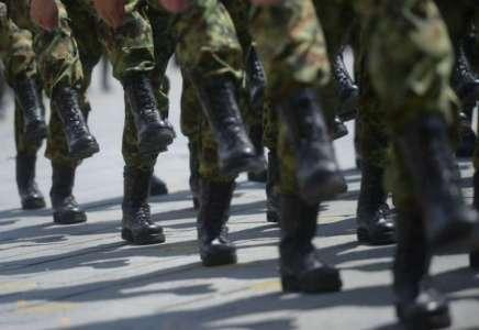 Javni oglas za dobrovoljno služenje vojnog roka sa oružjem i kurs za rezervne oficire Vojske Srbije