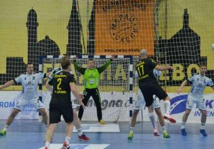 SEHA liga: Dinamo i Tatran igrali nerešeno u Pančevu