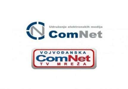 COMNET osudio ponašanje novinara N1