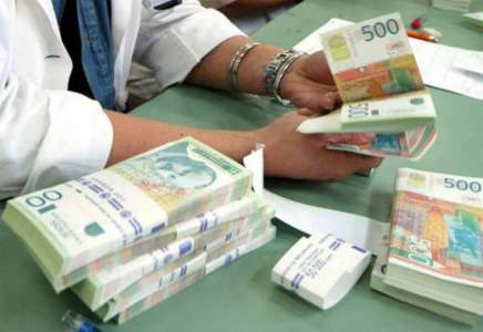 Novčana naknada nezaposlenima za april
