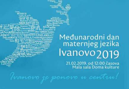U Ivanovu obeležen Dan maternjeg jezika