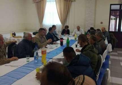 Održana Skupština Lovačkog udruženja Pančevo