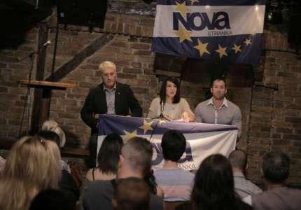 Osnovan gradski odbor Nove stranke u Pančevu