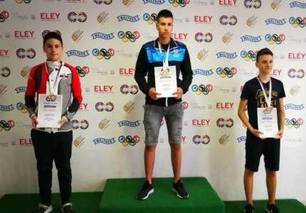 Streljaštvo: Aleksa Rakonjac osvojio bronzanu medalju