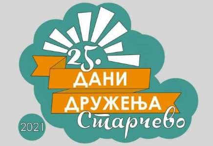 """Program 25. """"Dana druženja"""" u Starčevu"""