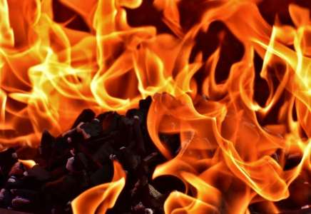 Prijava protiv mladića zbog sumnje da je izazvao požar u štampariji