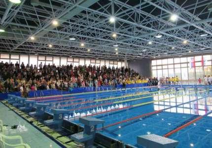 Plivači Dinama osvojili 29 medalja na KUP-u Pančeva