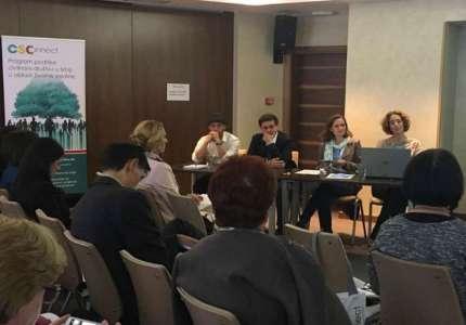 Evropske integracije jedinstvena prilika za rešavanje problema zaštite životne sredine
