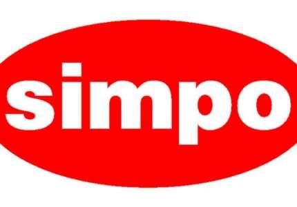 Simpo prodaje robnu kuću u Pančevu za 296 miliona dinara