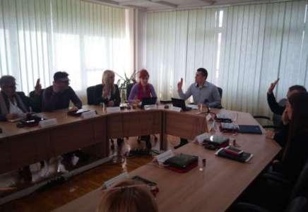 Grad Pančevo konkurisaće s novim projektima kod Uprave za kapitalna ulaganja