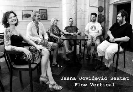 Premijerna koncertna promocija novog albuma saksofonistkinje Jasne Jovićević
