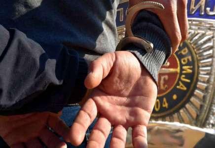 Hapšenja zbog droge u Pančevu, Kovinu i Vršcu