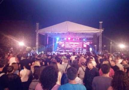 I drugi dan Dana Vajferta okupio je više hiljada građana u centralnim ulicama