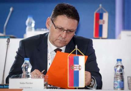 Gradonačelnik Pančeva u upravnom odboru NALED-a