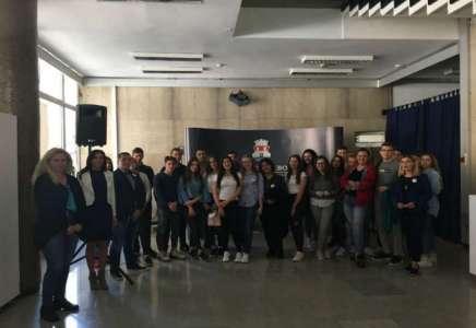 Pančevo obeležilo Evropsku nedelju lokalne demokratije