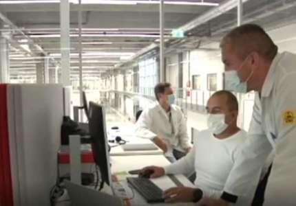 """U toku obuka radnika za rad u kompaniji """"Brose"""" koja će biti otvorena sredinom oktobra"""