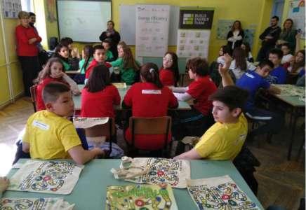 U Pančevu organizovani radionica i kviz za osnovce o energetskoj efikasnosti