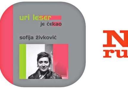 Poetski kafe: Edicija Najbolja i NO RULES izdavaštvo: Sofija Živković