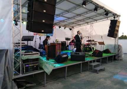 Bavanište: završen Art Avlija bluz i džez festival