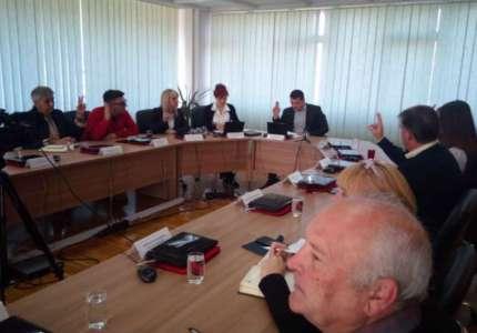 Na Veću usvojene izmene programa poslovanja više javnih preduzeća