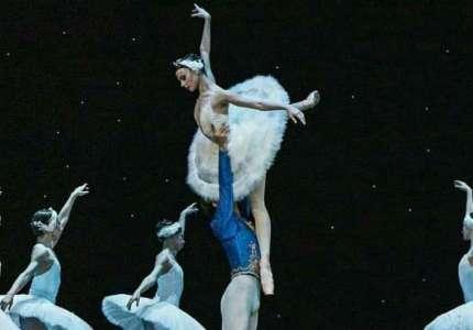 Balerini iz Pančeva Tatjani Tatić nagrada za ulogu belog i crnog labuda