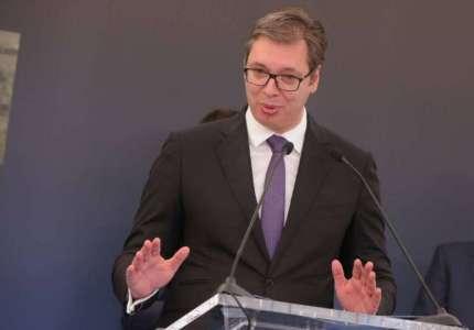 Predsednik Vučić danas će obići inženjerski centar ZF-a u Pančevu